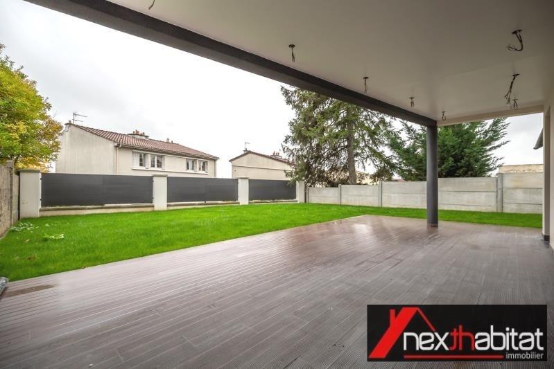 Vente maison / villa Gagny 542000€ - Photo 2