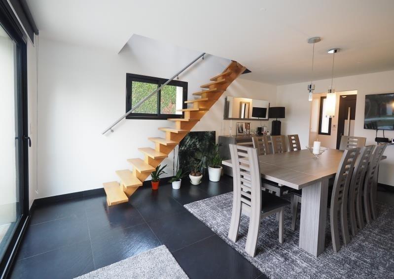 Sale house / villa Bois d'arcy 684600€ - Picture 1