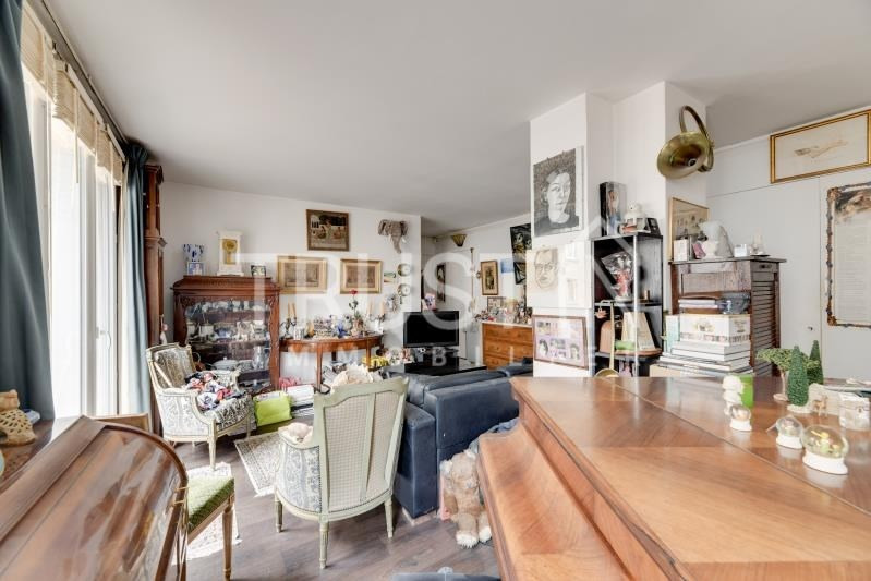 Vente appartement Paris 15ème 645 000€ - Photo 3