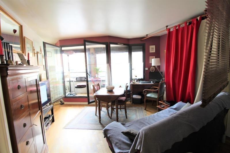Venta  apartamento Paris 18ème 355000€ - Fotografía 2