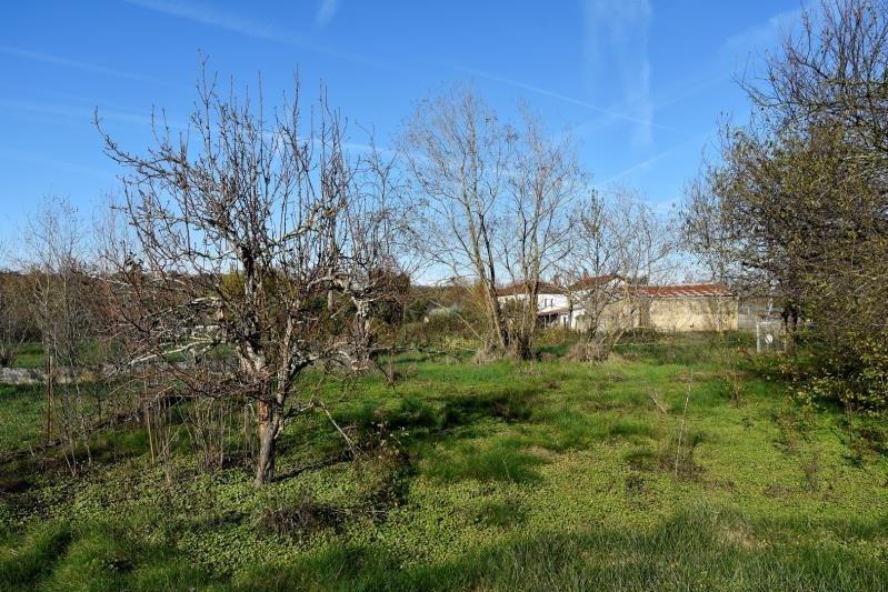 Revenda terreno Lescure d'albigeois 58000€ - Fotografia 3