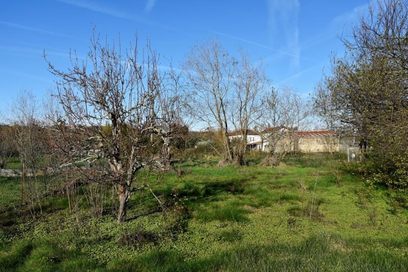 Vendita terreno Lescure d albigeois 58000€ - Fotografia 3