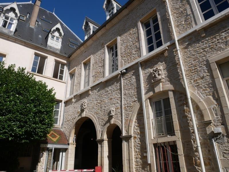 Rental apartment Dijon 815€ CC - Picture 4