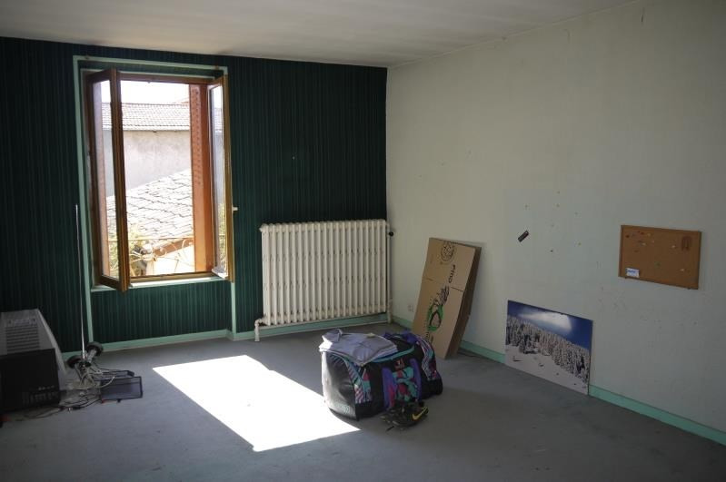 Vente maison / villa Auberives sur vareze 168 000€ - Photo 4