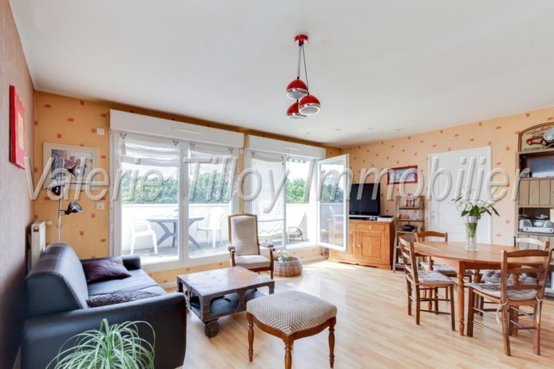 Sale apartment Bruz 191475€ - Picture 2