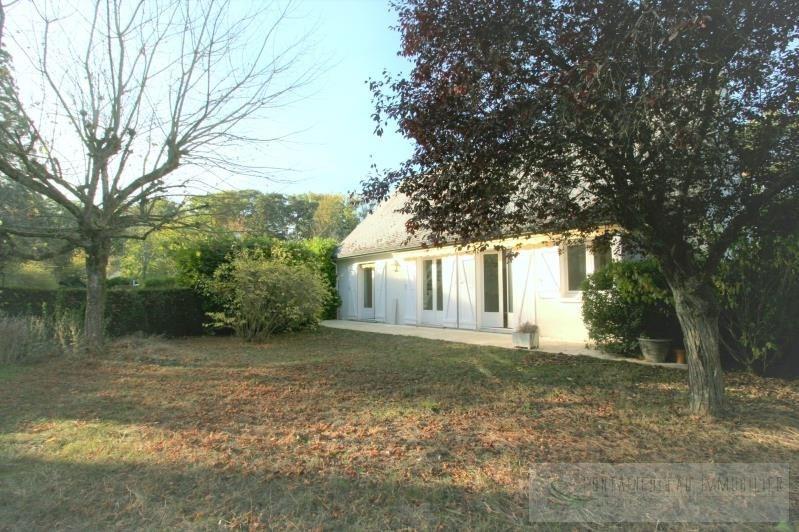 Sale house / villa Samois sur seine 339000€ - Picture 1