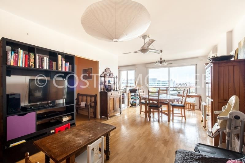 Vente appartement Colombes 480 000€ - Photo 1