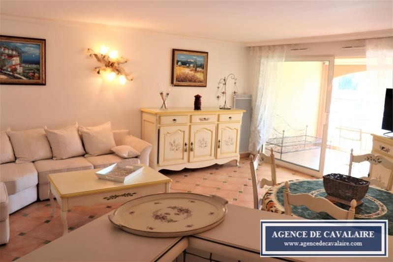 Sale apartment Cavalaire sur mer 364 000€ - Picture 10