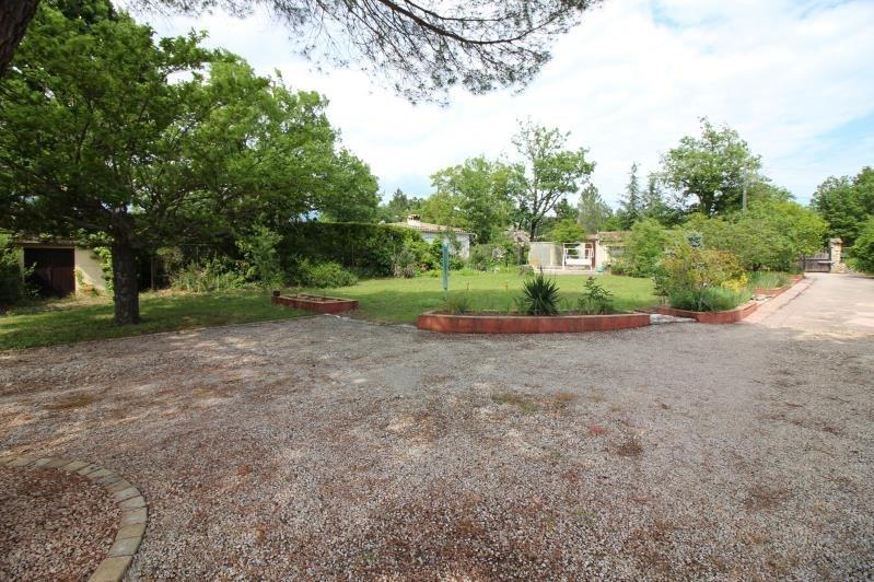 Vente terrain Saint cezaire sur siagne 137000€ - Photo 3