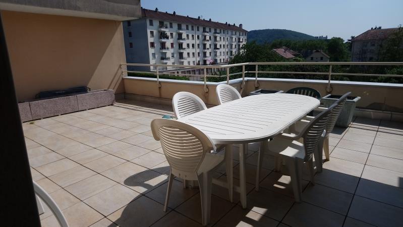 Sale apartment Besancon 300000€ - Picture 5