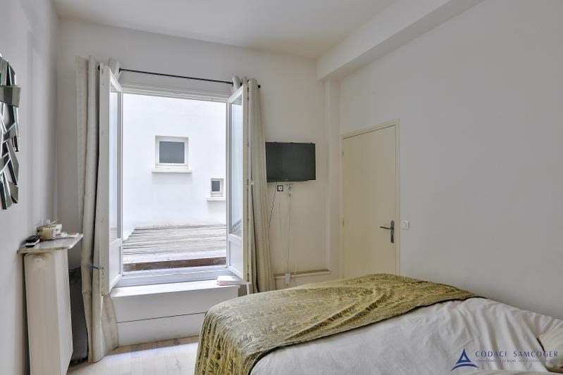 Vente de prestige appartement Paris 10ème 1 465 000€ - Photo 6