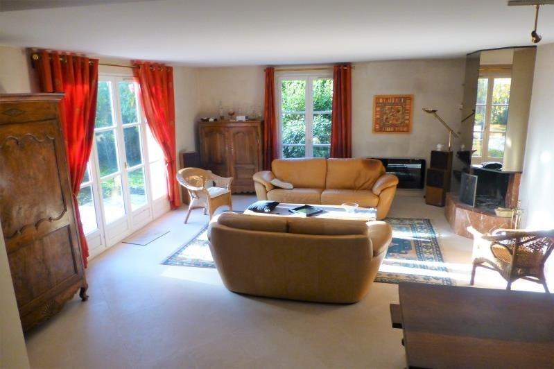 Venta  casa Villennes sur seine 850000€ - Fotografía 6