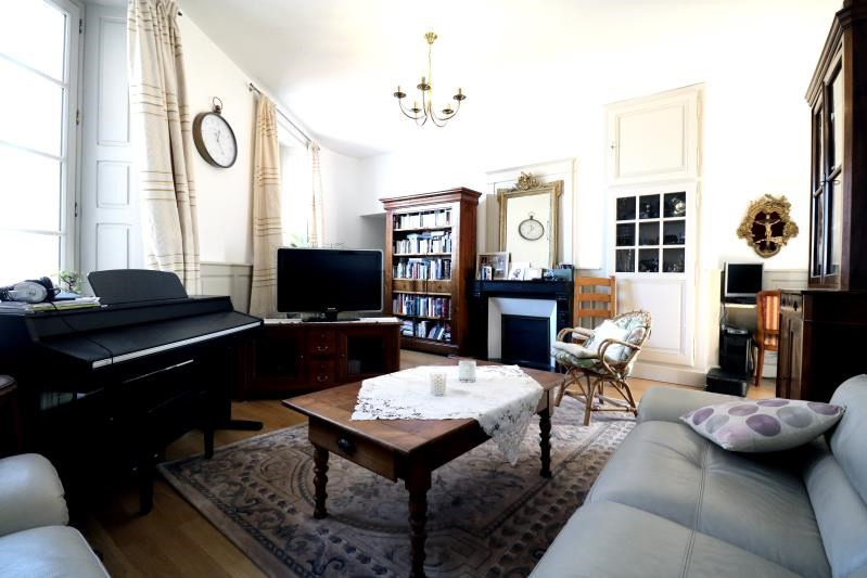 Vente appartement Versailles 860 000€ - Photo 1