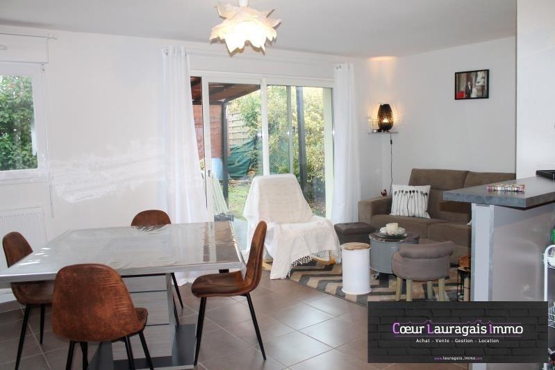 Vente maison / villa Baziege 196000€ - Photo 4
