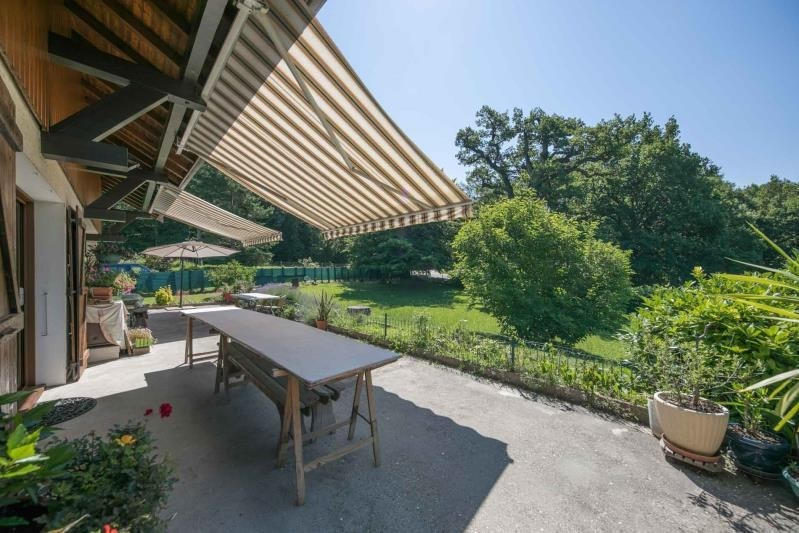 Vente de prestige maison / villa St martin bellevue 675000€ - Photo 2