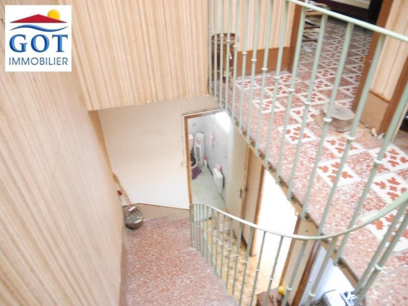 Revenda casa Torreilles 131500€ - Fotografia 11