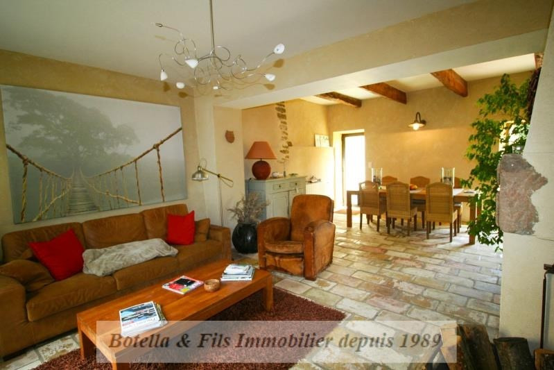 Deluxe sale house / villa Uzes 757 000€ - Picture 12