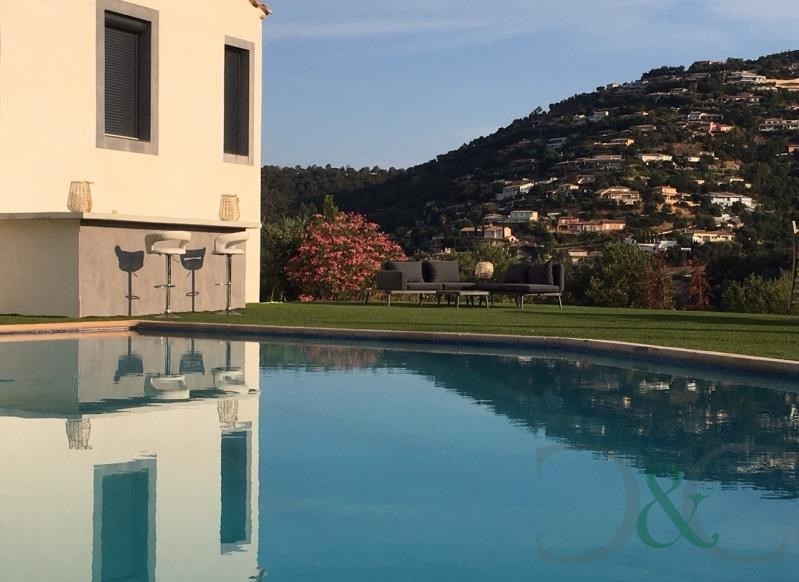 Vente de prestige maison / villa La londe les maures 796000€ - Photo 4