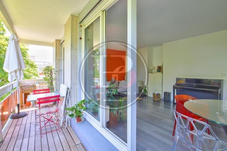 Venta  apartamento Mareil marly 395000€ - Fotografía 10