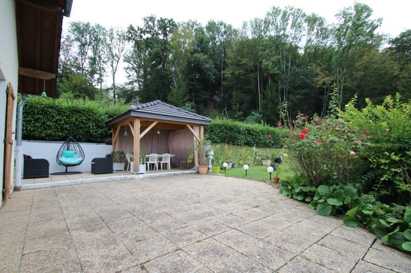Vente maison / villa Saint cassin 343000€ - Photo 1