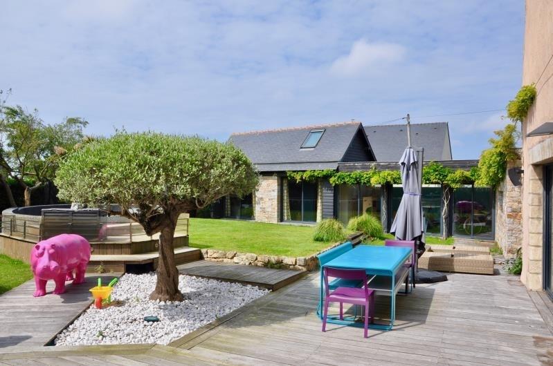 Vente de prestige maison / villa Batz sur mer 787500€ - Photo 6
