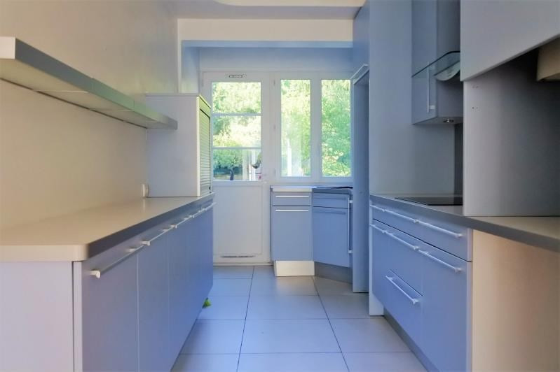 Vente appartement St cloud 595 000€ - Photo 3