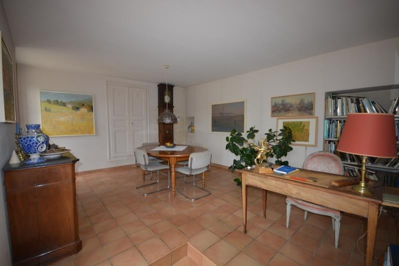 Sale house / villa Maubec 450 000€ - Picture 5
