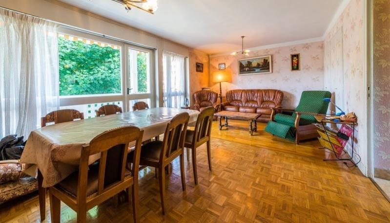 Vente appartement Annecy 291500€ - Photo 1