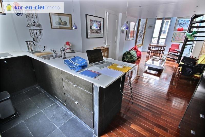 Vente appartement Paris 14ème 618000€ - Photo 6