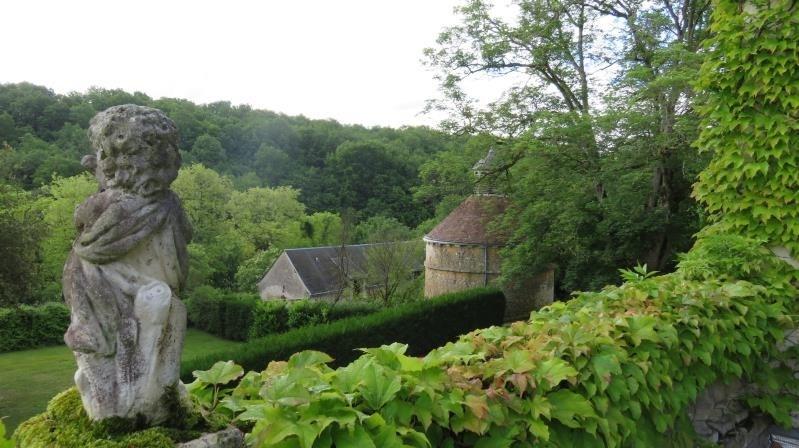 Vente de prestige château Azay le rideau 1565000€ - Photo 4