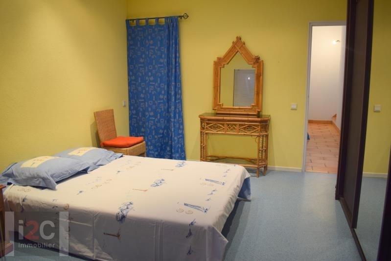 Vente maison / villa Thoiry 548000€ - Photo 9