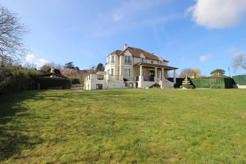 Vente de prestige maison / villa St germain en laye 1550000€ - Photo 11