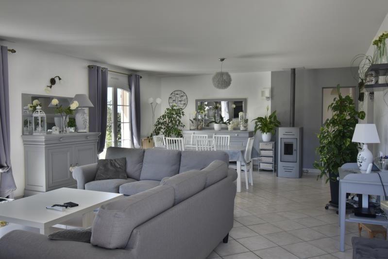 Sale house / villa Audejos 266000€ - Picture 1