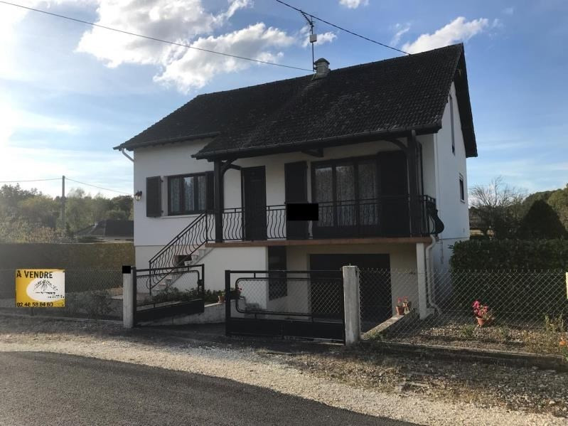 Sale house / villa Brinon sur sauldre 119000€ - Picture 1