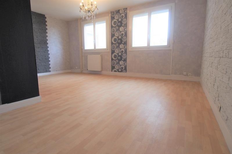 Sale apartment Le mans 68000€ - Picture 1