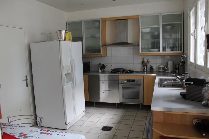 Deluxe sale house / villa Asnieres sur seine 1080000€ - Picture 3