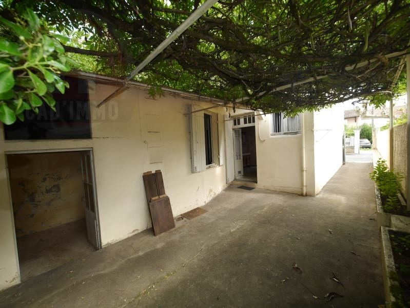 Vente maison / villa Bergerac 81750€ - Photo 2