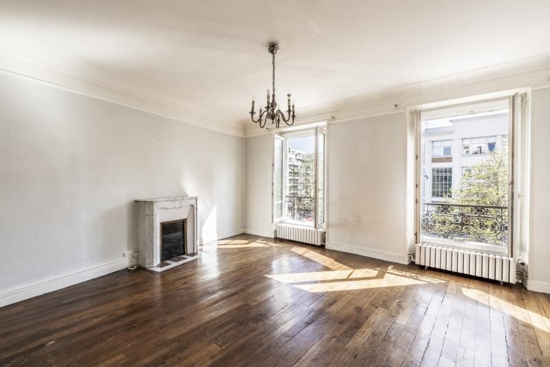 Sale apartment Paris 12ème 699000€ - Picture 2