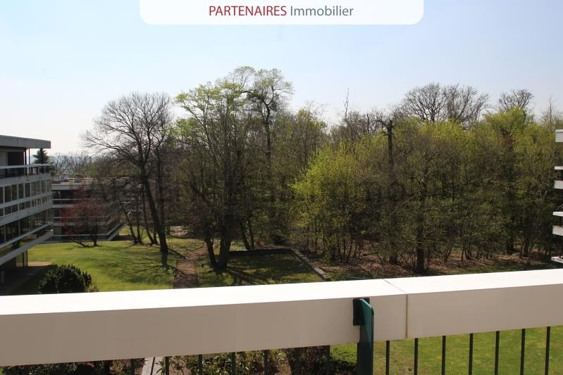 Sale apartment Le chesnay 643 750€ - Picture 2