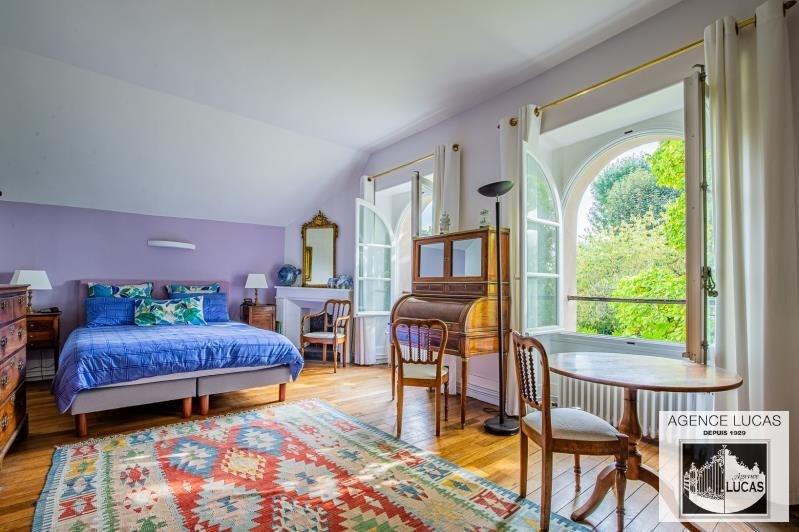Vente de prestige maison / villa Igny 1280000€ - Photo 7