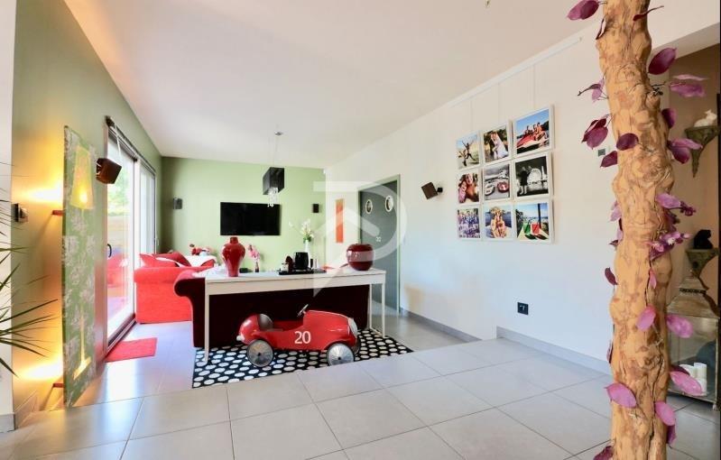 Vente de prestige maison / villa Montfort-l'amaury 1155000€ - Photo 6