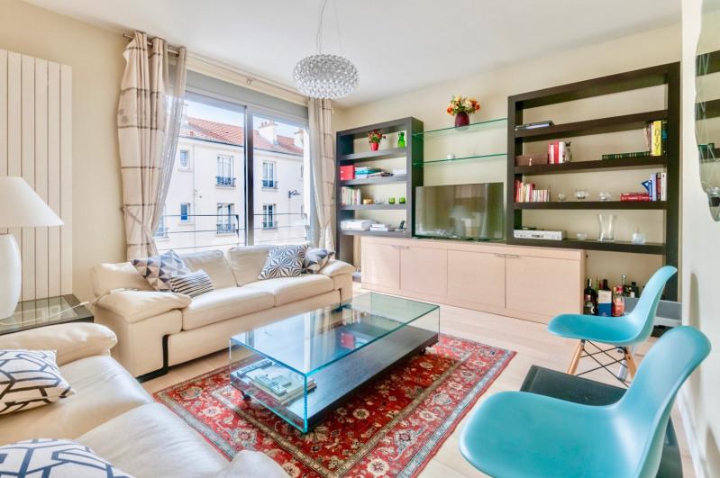 Venta de prestigio  apartamento Paris 15ème 955000€ - Fotografía 2