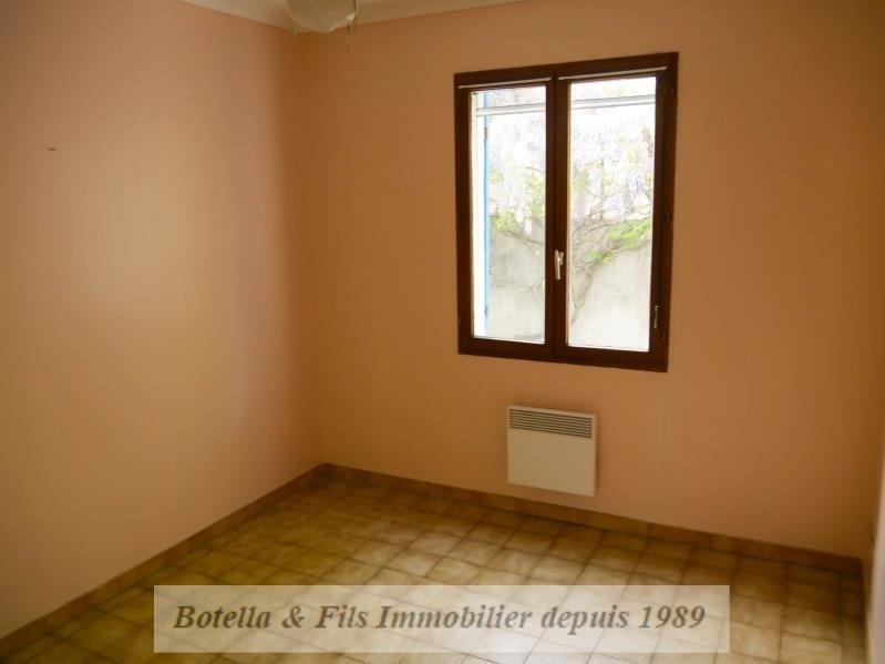 Venta  casa Connaux 275000€ - Fotografía 15