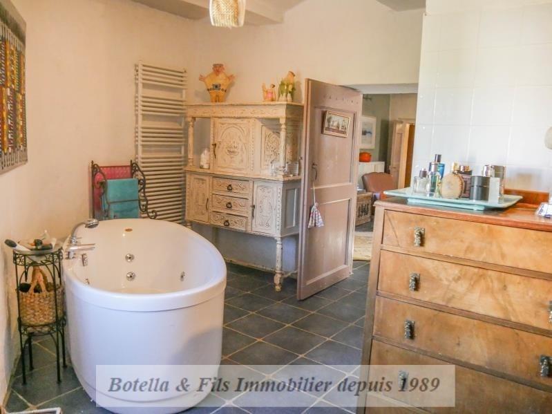 Vente de prestige maison / villa Uzes 735000€ - Photo 10