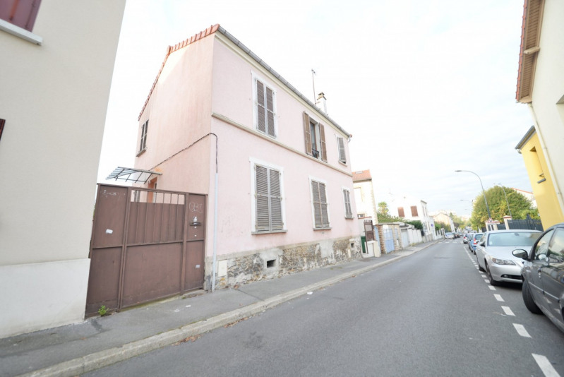 Vente immeuble Fontenay-sous-bois 550000€ - Photo 2