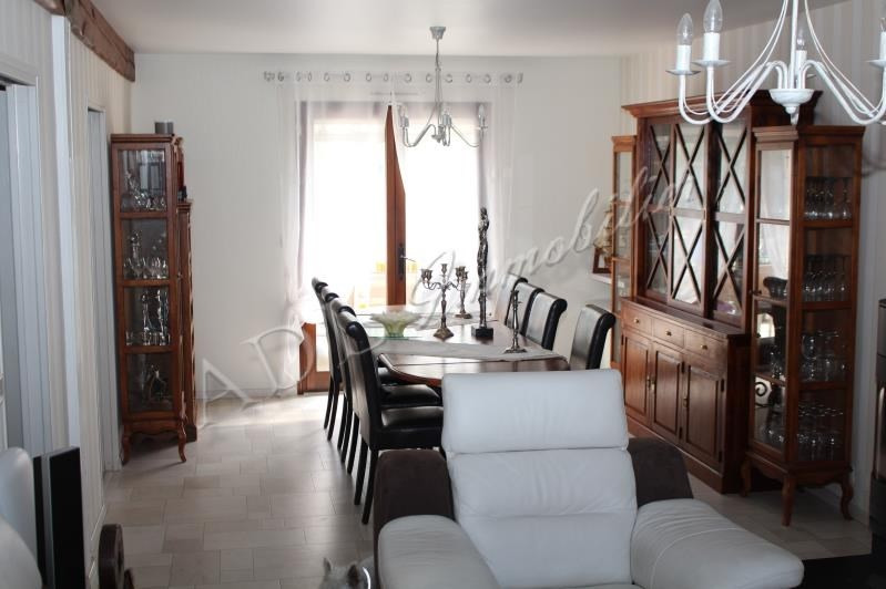 Sale house / villa Gouvieux 541 200€ - Picture 7