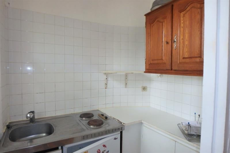 Sale apartment Chaville 199 500€ - Picture 3