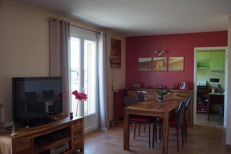 Sale apartment Beziers 148 000€ - Picture 7