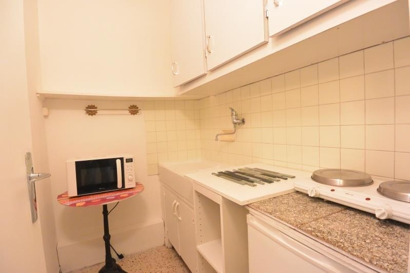 Sale apartment Aix en provence 118500€ - Picture 3