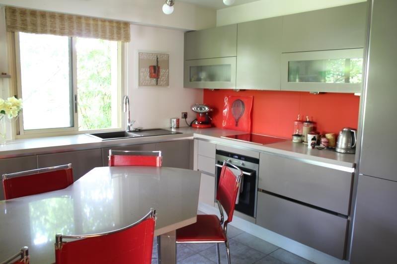 Vente de prestige maison / villa Asnieres sur seine 1490000€ - Photo 4